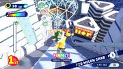 Mario Sonic Tokyo Gameplay 629