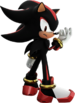 SFSB Shadow the Hedgehog