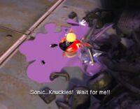 SH Neo Metal Sonic 2
