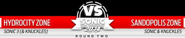 SLT2014 - Round Two - HYCI vs SAND