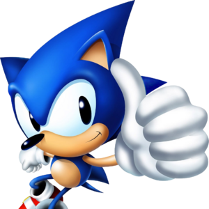 Sonic The Hedgehog The Screen Saver Gallery Sonic News Network Fandom