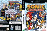 SonicMegaCollection EU CoverFull
