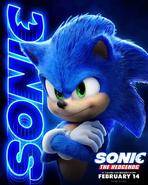 SonicMoviePosterNew9