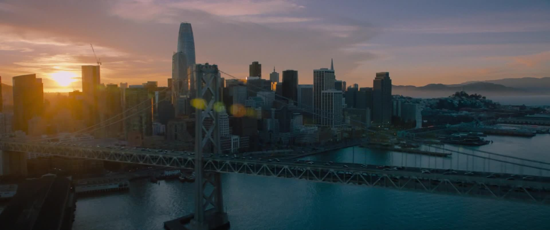 SonicMovieSanFranciscoBackgroundShot