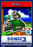 Sonic 2 karta 9