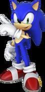 Sonic CG27 Chnl