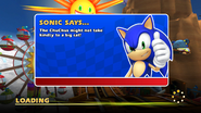 Sonic Hint 67