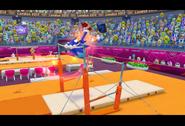 Sonic London2012 Screenshot 3(Wii)