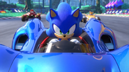 Team Sonic Racing Opening 57