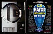 1993 12 - Mega Drive 2