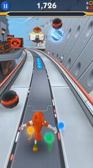 Eggman Boom Dash