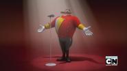 Eggman Singing