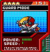 Guard Mode