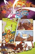 IDW 2 Preview 3