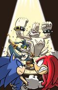 IDW 3 Cover B Raw