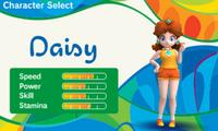 Mario Sonic Rio 3DS Stats 24