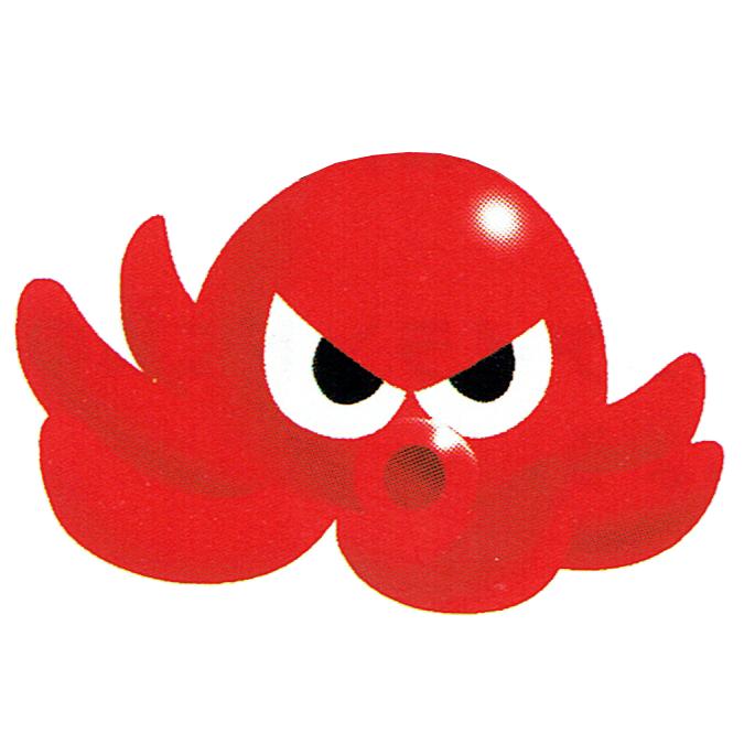 Octopus Sonic News Network Fandom
