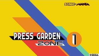 SM - Press Garden Zone Act 1 Special Stage Rings