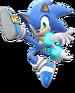 SSBU Sonic Alt2