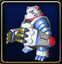 Snowy ikona