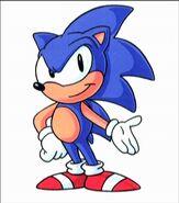 Sonic(SatAM)