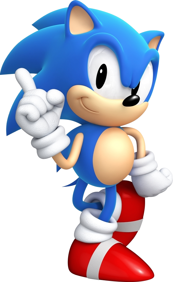 Sonic-Generations-artwork-Sonic-render