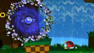 Sonic Lost World Wii U - Indigo Asteroid2