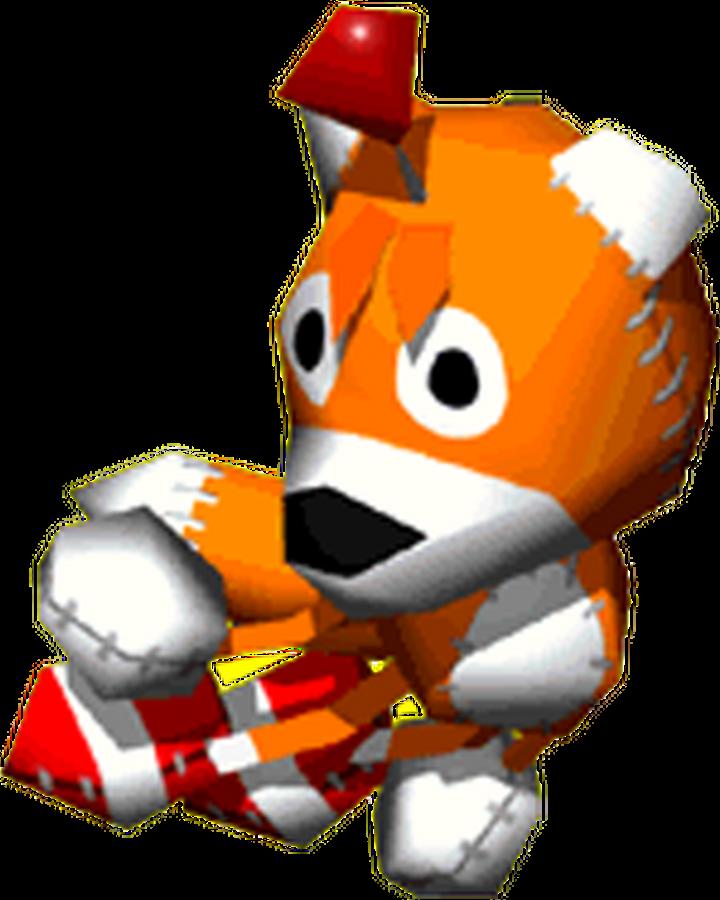 Tails Doll Sonic News Network Fandom