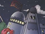 Twinkle Park (Sonic X)