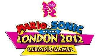 Windy Valley-Mario & Sonic at the London 2012 Olympic Games