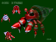 X-treme enemy concept 42