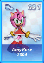 Card 021 (Sonic Rivals)