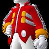 Dr. Eggman Modern Costume (Body) M