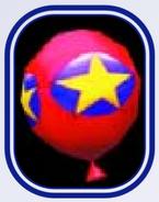 Item Box Balloon Adventure 2