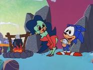 Lovesick Sonic 046