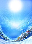 M&S2010 Wii Background