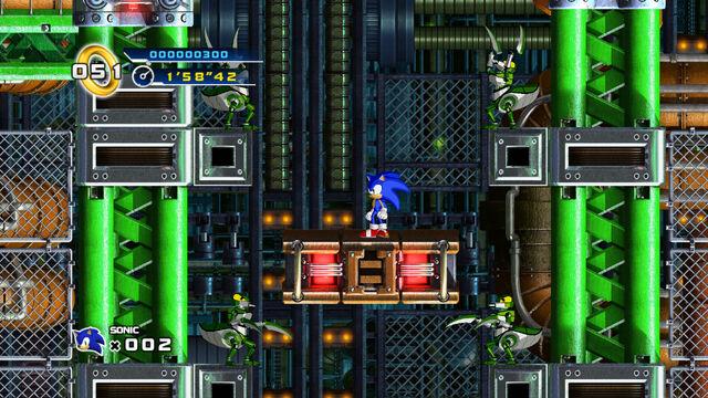 File:Mad Gear Zone - Screenshot - (9).jpg