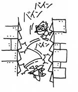 Metropolis Sketch 1