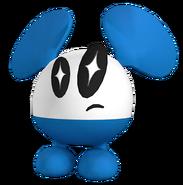 SASASR Character Model ChuChus Chuih