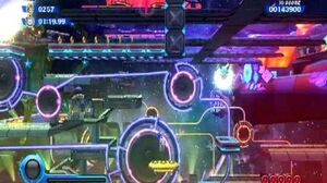 Sonic Colors - Starlight Carnival Act 3 - S-Rank