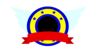 Sonic Emblem base