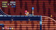 Sonic Mania FBZ4