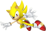 Super Sonic Lost World
