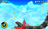 Zavok boss 3DS 1