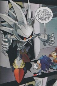 198px-Silver Sonic III