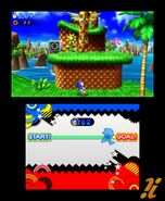 Classic Sonic 1