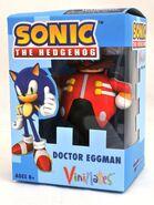 DST Vinimates Eggman
