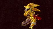 Excalibur Sonic 6
