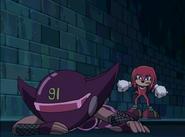 Lady Ninja beatdown ep 17
