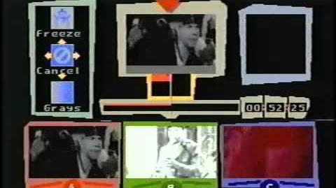 Make Your Own Music (Sega CD Mega CD) - Retro Video Game Commercial Ad